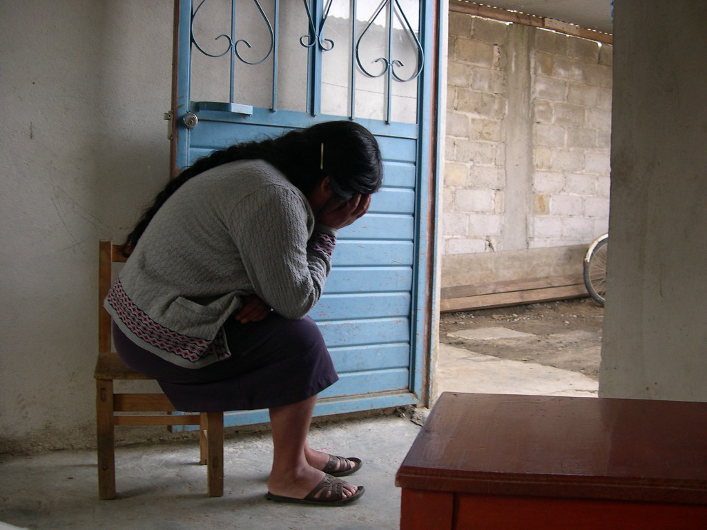 Cervical Cancer Remains the Number One Killer of Women in Chiapas