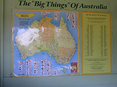 Some things are bigger than others (georgina hibberd) Tags: bigthings coffsharbour