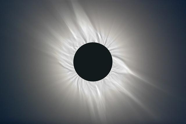 CORONA SOLAR 1