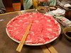 Japanese sukiyaki meat -- photo by LHOON