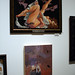 Halloween Group Show : Corey Helford Gallery
