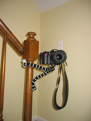 Joby Gorillapod (S.D.) Tags: canon 2006 pro s410 canons410 joby november2006 jobygorrillapodpro gorrillapod