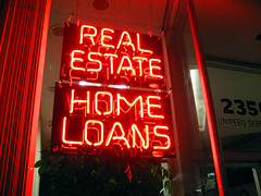 Real Estate, Home Loans