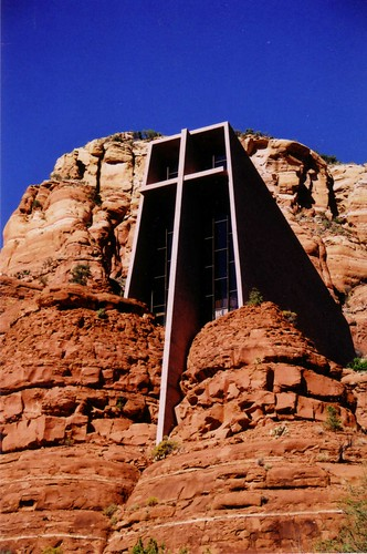 Chapel-in-the-Rock