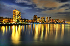 West Vancouver - hdr vancouver west canada westvancouverhdr