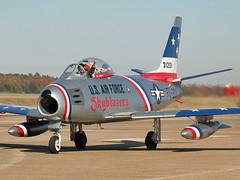 NX86FRLRF114061370 (Fiveholer) Tags: littlerock airshow f16 stealth arkansas hornet f18 blueangels herk f15 herc