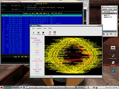 DDoS Redhat Screencap (After shot)