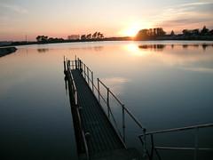 Sandyford Reservoir