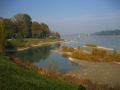 Nuove lagune