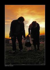 LA FAMILIA (Pedro J. Saavedra) Tags: familia amor interior paz matrimonio hijos ternura