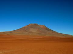 Vulcão - by Dudu Figueiredo
