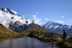 IMG_2837 (Amit Nishry) Tags: newzealand mountcook aoraki