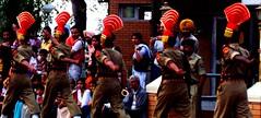 oct 22/23 2006 - the indian soldiers @ wagha border...amritsar...#5 (_saurabh_) Tags: food india love religious gold golden peace delhi religion border holy devotion punjab lassi amritsar baba gurudwara goldentemple chandigarh punjabi dhaba waheguru ssa babaji ludhiana holybook indiapakistan sarovar gurugranthsahib darbarsahib waghaborder sggs harmindersahib akaltakht nishansahib pakistanborder sgpc banglasahib bhatinda indianborder durgyanatemple sheeshganj nanakpiyao sabhyachar jallandhar bhravandadhaba kesardadhaba