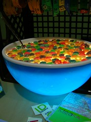 luminous froot loops