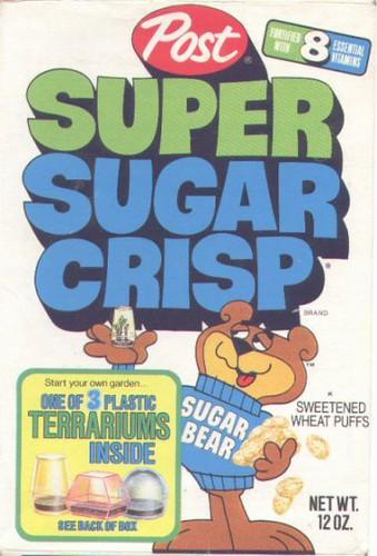 Super Sugar Crisp (Terrariums)