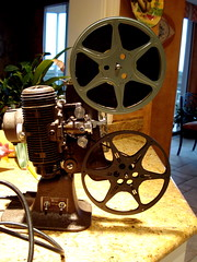 Bell and Howell Regent 8mm