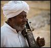 Sunset melody (Vincenzo Chiochia) Tags: poverty street music india topv111 desert flickrsoupforthesoul jaisalmer rajasthan fsftsblog topvaa abigfave p1f1 chiochia botopv0507