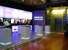 Nokia HQ - Photo Courtesy Flickr User rooreynolds