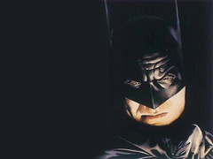 Batman, de Alex Ross