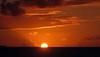 golden sunset_9679 (kurbeltreter20) Tags: cloud sunset ocean light blue orange golden puntadelhidalgo tenerife spain