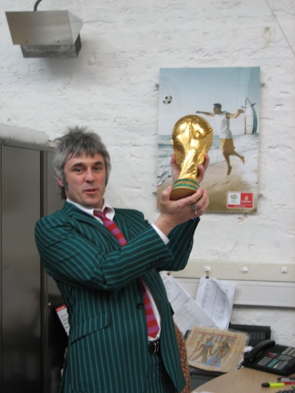 World Cup Winner