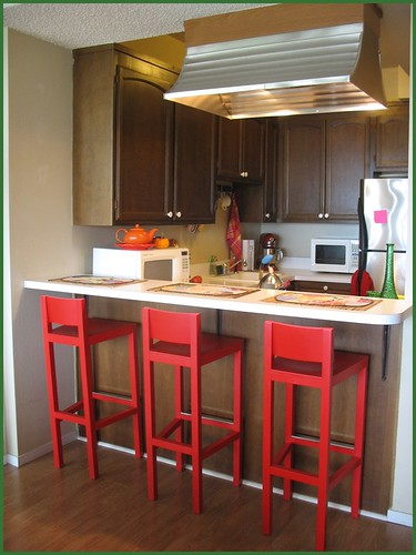 Small Kitchen Ideas - Zimbio