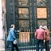Baptistry Doors 1987