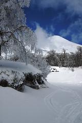 Villarica Volcano