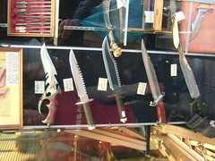 rambo film knives