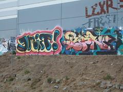 11/26/2006 - Los Angeles, Ca #4156.JPG (amayzun) Tags: california ca cali graffiti la losangeles graf 2006 msk graff rime eastlosangeles eastla