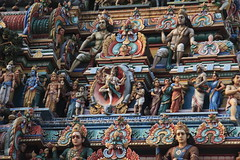 India_014_29-09-06 (Kelly Cheng) Tags: india temple getty chennai tamilnadu gopuram gettysale 91540538 pickbykc gi0911 gi1006 gi1203