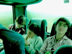 bus a cadiz (narciso tour 1) Tags: españa tour narciso