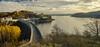 Bleilochtalsperre  (2) (berndtolksdorf1) Tags: deutschland thüringen bleilochtalsperre talsperre wasser water lake outdoor jahreszeit herbst autumn