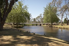 Seven Creeks (yewenyi) Tags: water creek australia victoria vic aus waterway euroa oceania auspctagged pctagged burtonbridge sevencreeks pc3666