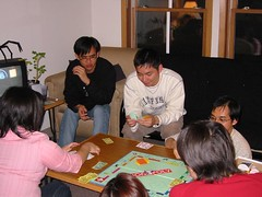 20021224_16 (tobey0207) Tags: gift dormitory xmaseve