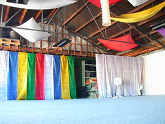 Wellington Centre shrineroom 2