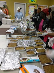 "Thanksgiving 2016: Feeding the hungry in Laurel MD • <a style=""font-size:0.8em;"" href=""http://www.flickr.com/photos/57659925@N06/31391552081/"" target=""_blank"">View on Flickr</a>"