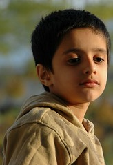 Deep thoughts (usamabhatti) Tags: portrait people kids nikon child d70s naturallight theface nikonstunninggallery