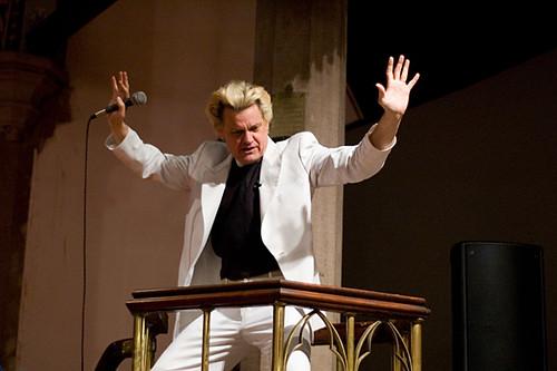 Reverend Billy