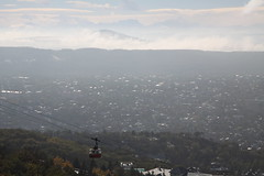 IMG_4577 (Sergey Kustov) Tags:          altitude panorama height view mountain mashuk caucasus