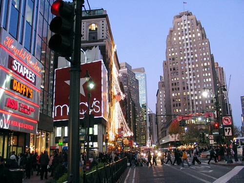 Herald Square (Macy's)