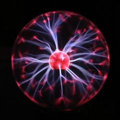 Plasmaglobe