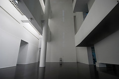 MACBA - by cinocino