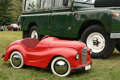 My Car...  Daddy´s Car...