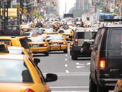 New York City Traffic