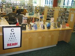 Banned Books Week 2006