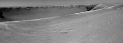 Cráter Victoria en Marte