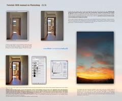 Tutorial pseudo-HDR Manual en Photoshop (3/3) - by Rufus Gefangenen