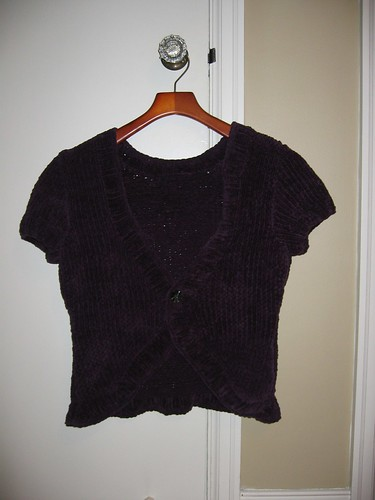 purpleKnitSweater