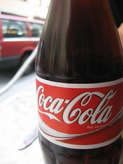 A Coke In Any Other Country...